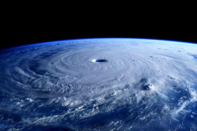 Kliping Bencana Alam tornado