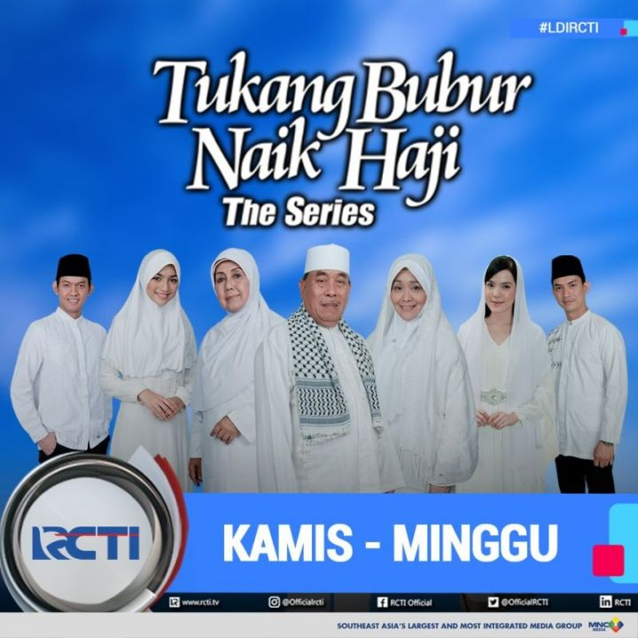 Rating Program tv Indonesia