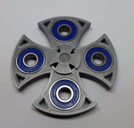 Gambar Spinner