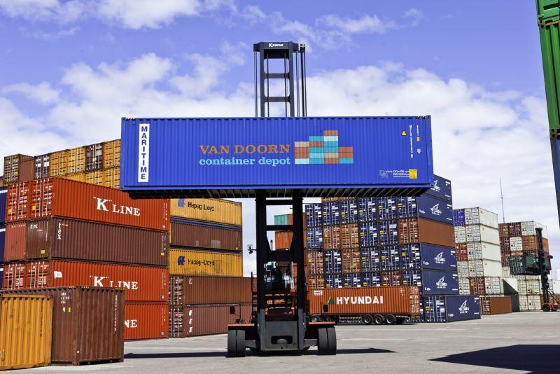 Jual Container Bekas/Baru