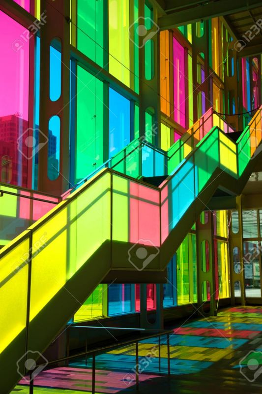94000855-montreal-canada-september-14-2017-colourful-glass-panels-and-stairs-in-palais-des-congres-de-montrea