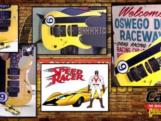 Racer X Ibanez RG 470