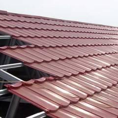 Atap Baja Ringan Karawang Jasa Pemasangan Rangka Kanopi Harga