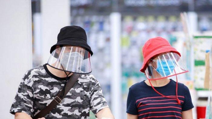 Pakai Face Shield