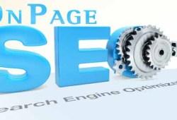 Optimasi SEO On Page Blogger dan WordPress