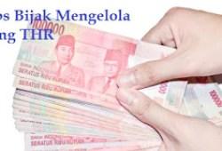4 Tips Bijak Mengelola Uang THR agar Lebih Berkah dan Bermanfaat