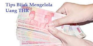 uang THR agar lebih bermanfaat