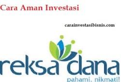 Cara Aman Investasi Reksadana untuk Pemula