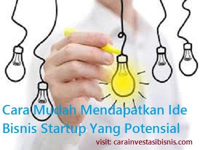 cara-mendapatkan-ide-bisnis-startup-carainvestasibisnis
