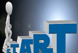 5 Kunci Sukses Membangun Start Up Bisnis Anda