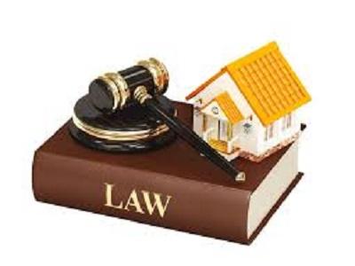 sertifikat properti yang sah di mata hukum