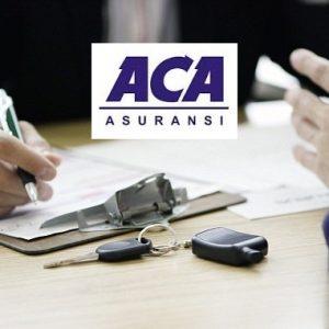 ACA Asuransi All Risk