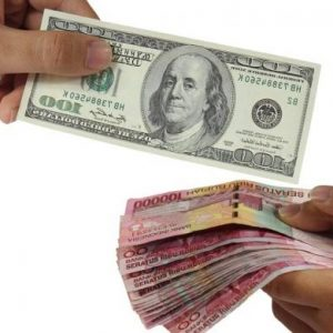 Jual Beli Dollar dan Investasi Dollar