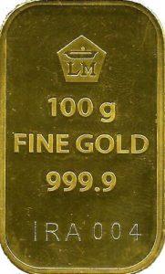 cara membedakan emas batangan asli antam