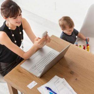 Membagi Waktu antara Bisnis dan Keluarga
