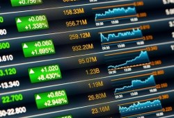 Plus Minus Bisnis Trading dan Tips Untuk Para Pemula