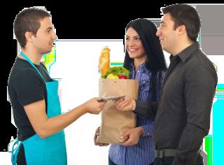 customer bisnis