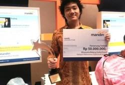 Pebisnis Muda Indonesia Dengan Omset Ratusan Juta yang Inspiratif