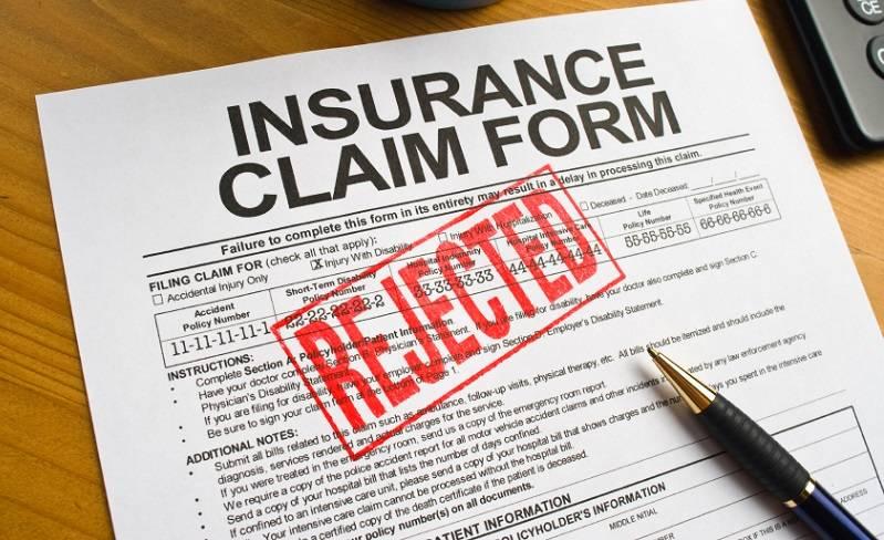 asuransi mobil ditolak