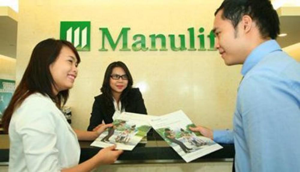 Asuransi kesehatan terbaik manulife