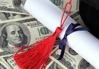 solusi agar bisa kuliah walaupun tak ada dana