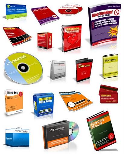 ebook bisnis