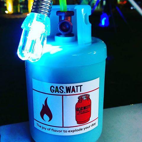 Gas Watt