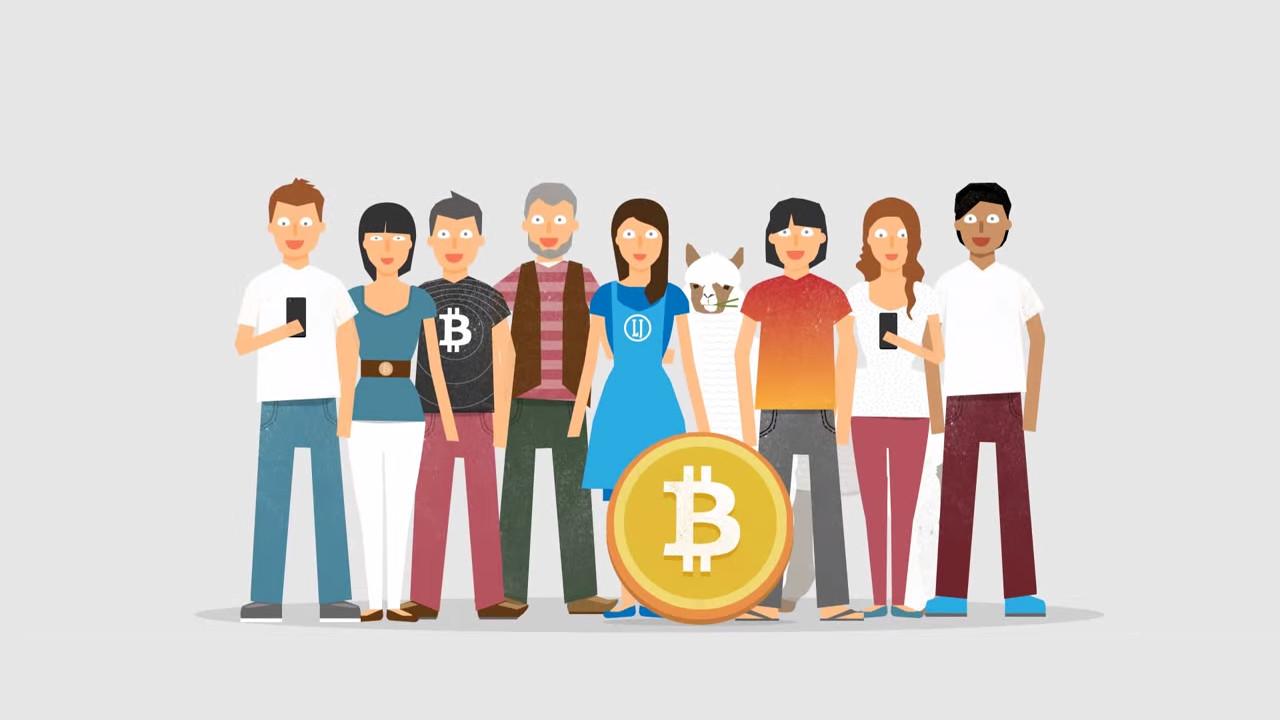 bitcoin idealisme