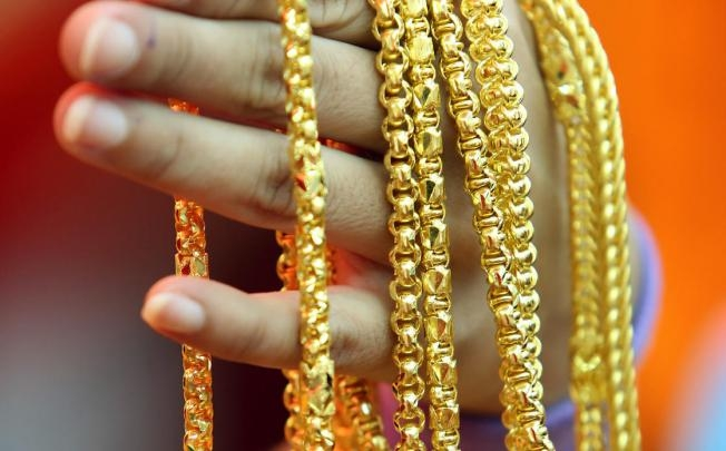 investasi emas perhiasan
