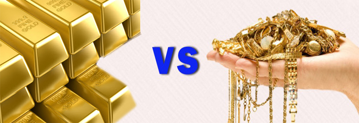 investasi emas vs perhiasan