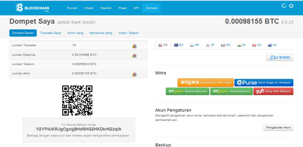 menyiapkan sistem perdagangan cara bermain bisnis bitcoin