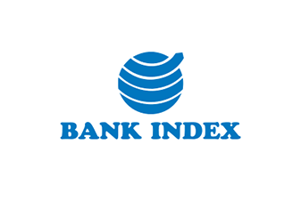 Bank Index KMG