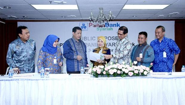 Panin Bank KPM