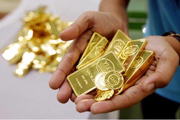 Daya Beli emas