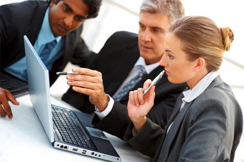 bisnis consultant