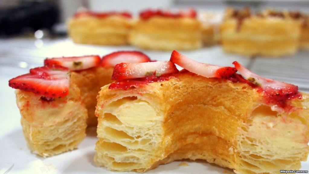 Bisnis Kue pastry