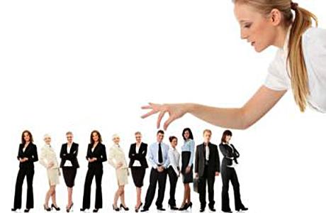 Kriteria Calon Karyawan yang Tepat