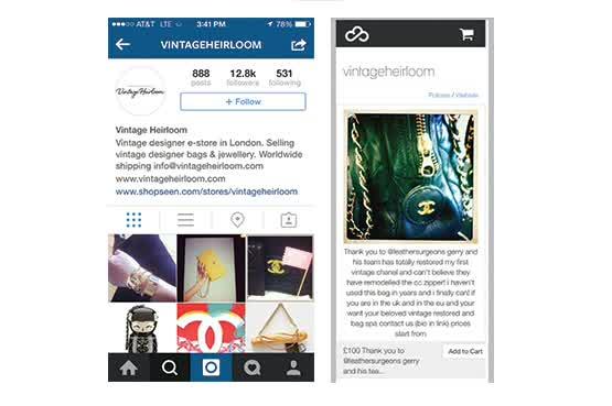 kopas kalimat iklan instagram