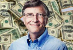 8 Tips Sukses Berbisnis Bill Gates yang Menjadikannya Kaya Raya