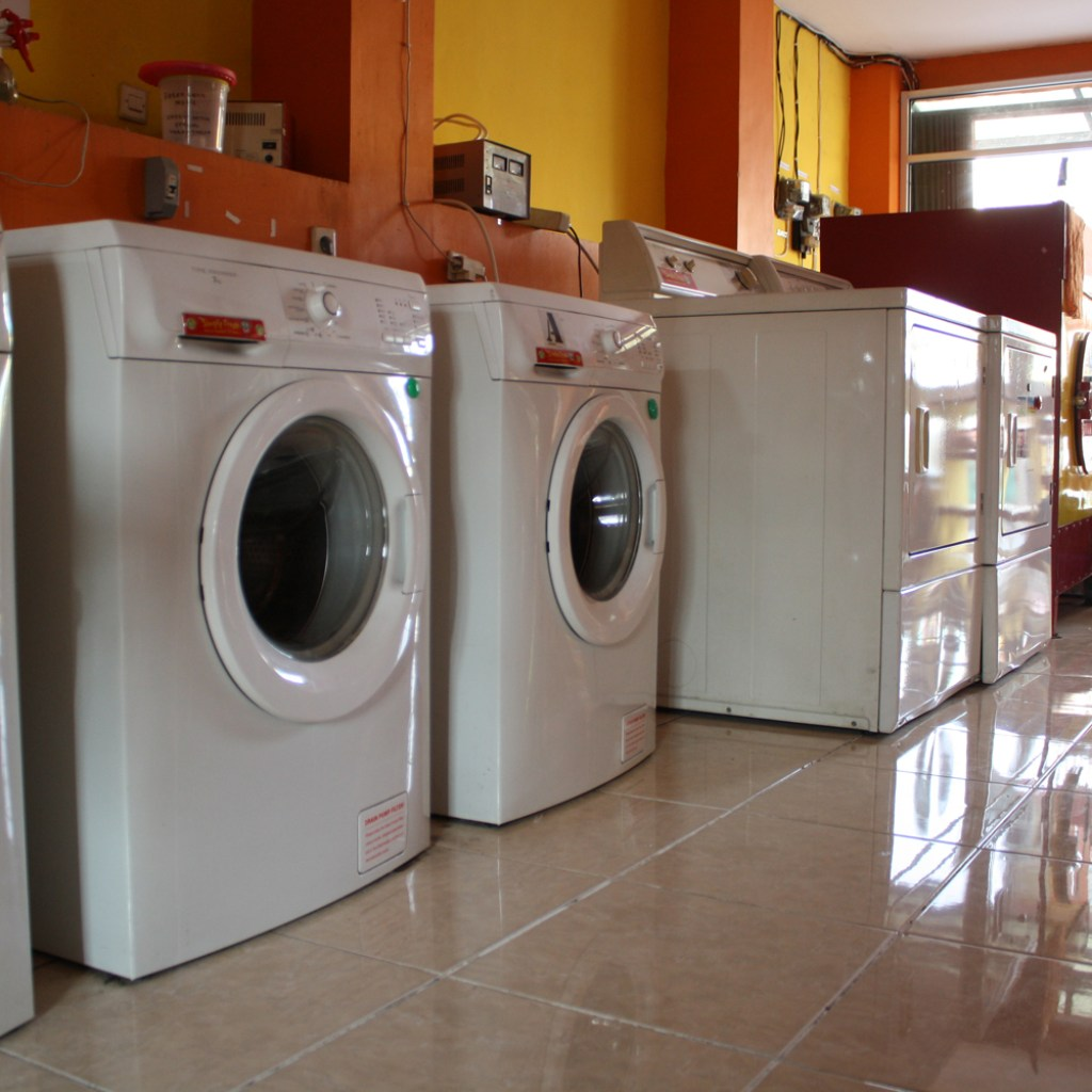 Contoh Proposal Bisnis Laundry Dan Rincian Modal Investasi Yang