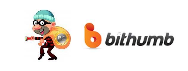 Bithumb bitcoin
