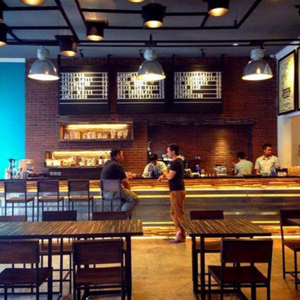 Contoh Proposal Bisnis Plan Cafe dan Rincian Biaya yang ...