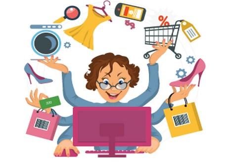 Berjualan Online