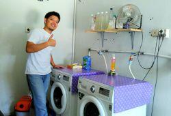 Contoh Proposal Bisnis Laundry Kiloan yang Baik dan Benar