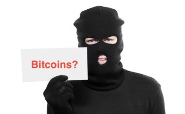 Penipuan Bitcoin