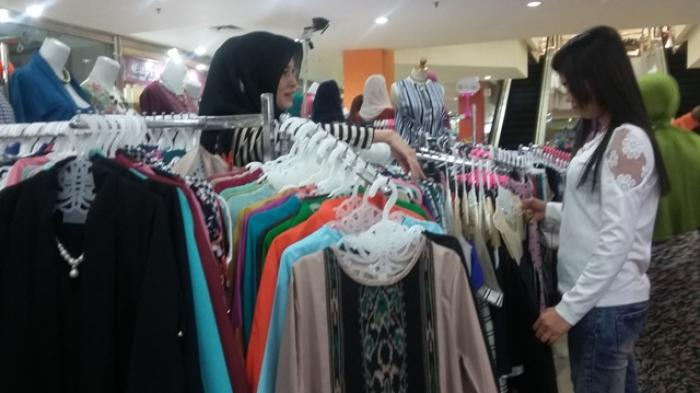Riset Produk Baju