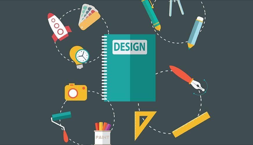Bisnis Desain Grafis