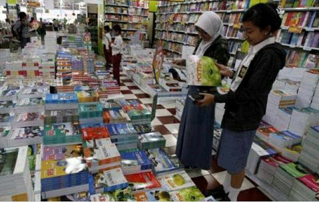 Bisnis Toko Buku, Sebuah Peluang Usaha yang Menjanjikan