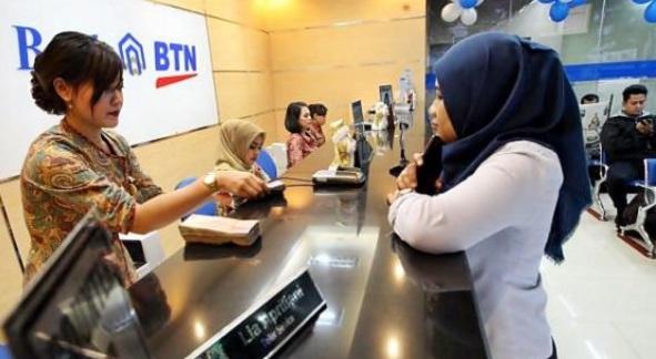 Bicara dengan pihak bank