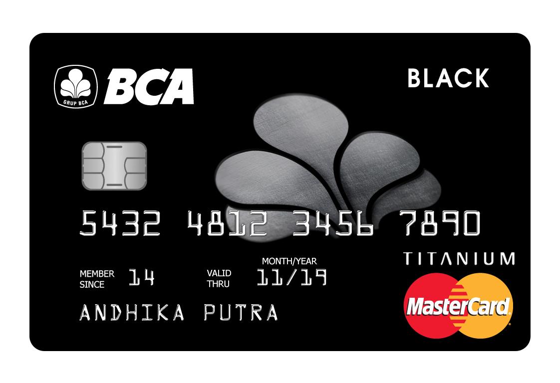 BCA CC